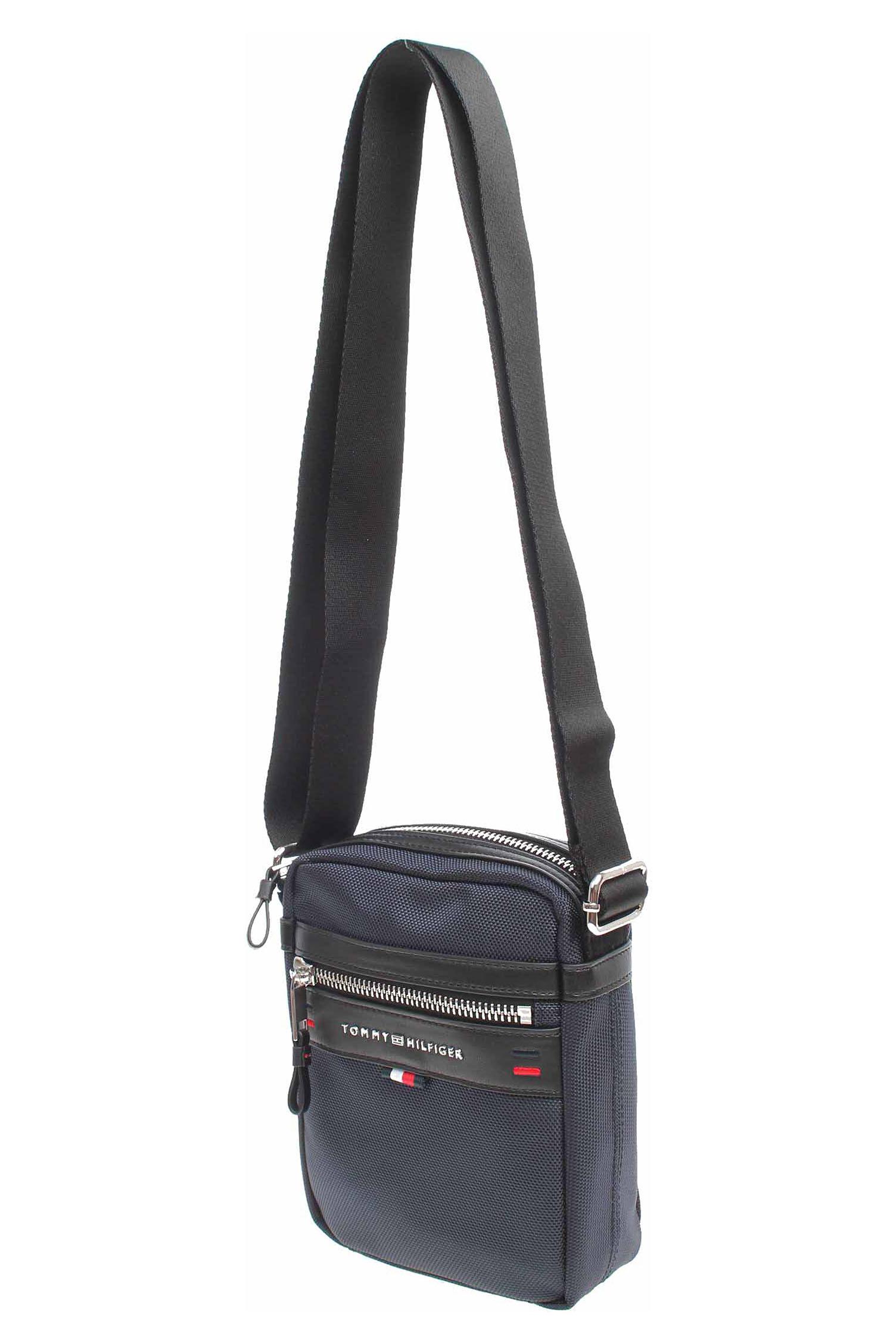449688ee8c7 Tommy Hilfiger pánská taška AM0AM03186 tommy navy AM0AM03186 413 ...