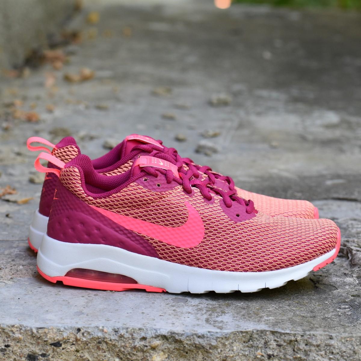 Nike wmns air max motion lw se dámske topánky 844895 601
