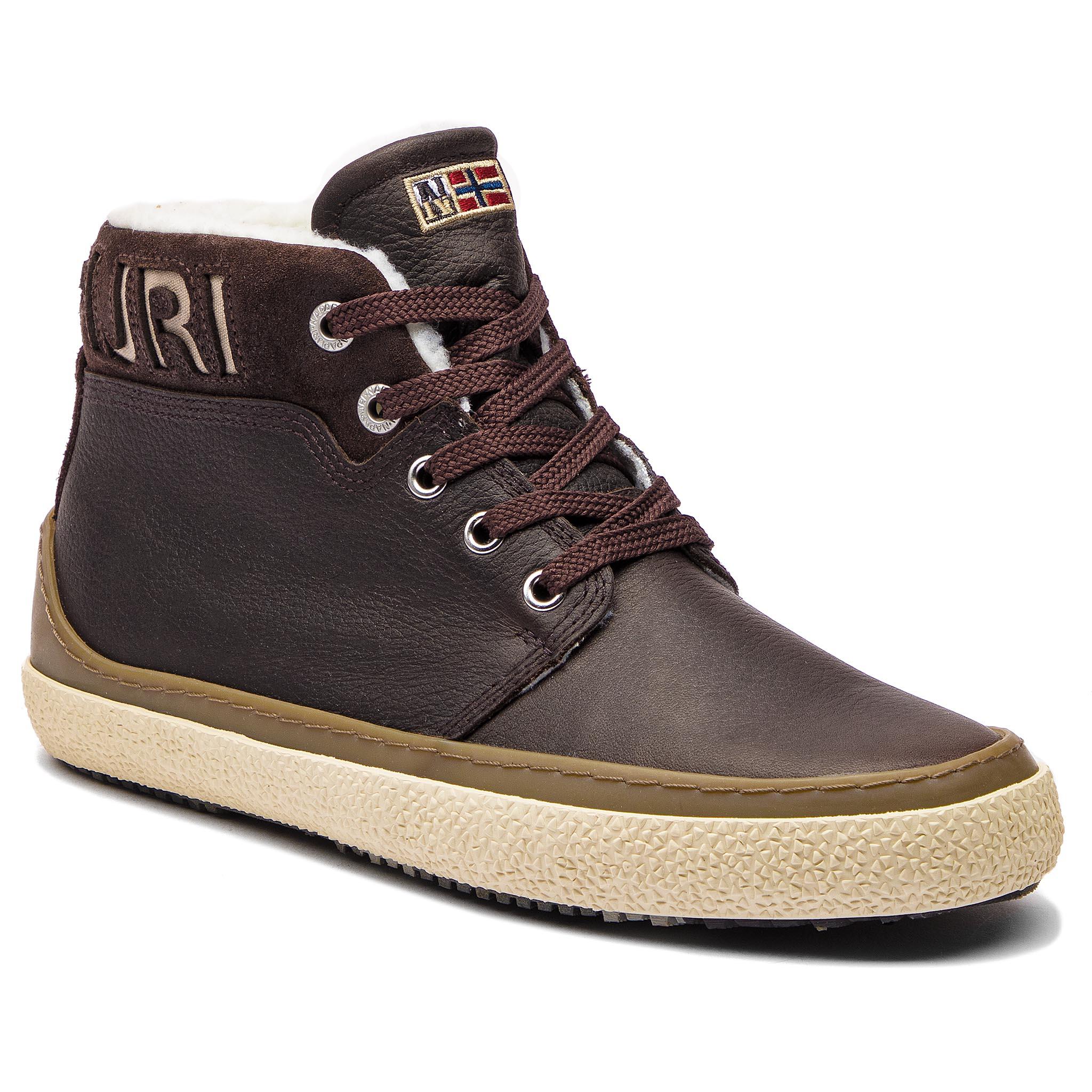 5aef57737 Outdoorová obuv NAPAPIJRI - Jakob 17833987 Dark Brown N46 - Glami.sk