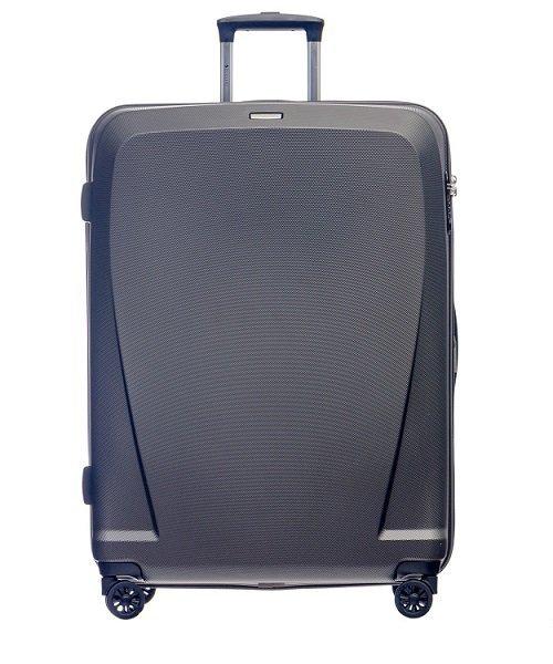 4e337d9743f92 Cestovný kufor veľký 116 litrov na 4 kolieskach červený Puccini PC019A-4 a.  1