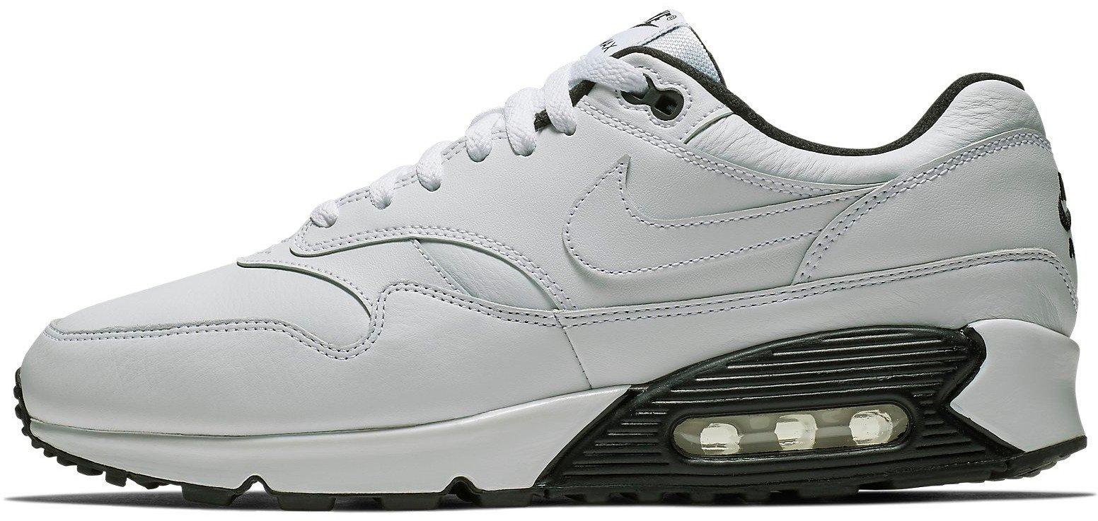 Obuv Nike AIR MAX 90 ESSENTIAL 537384 111 Veľkosť 42,5 EU