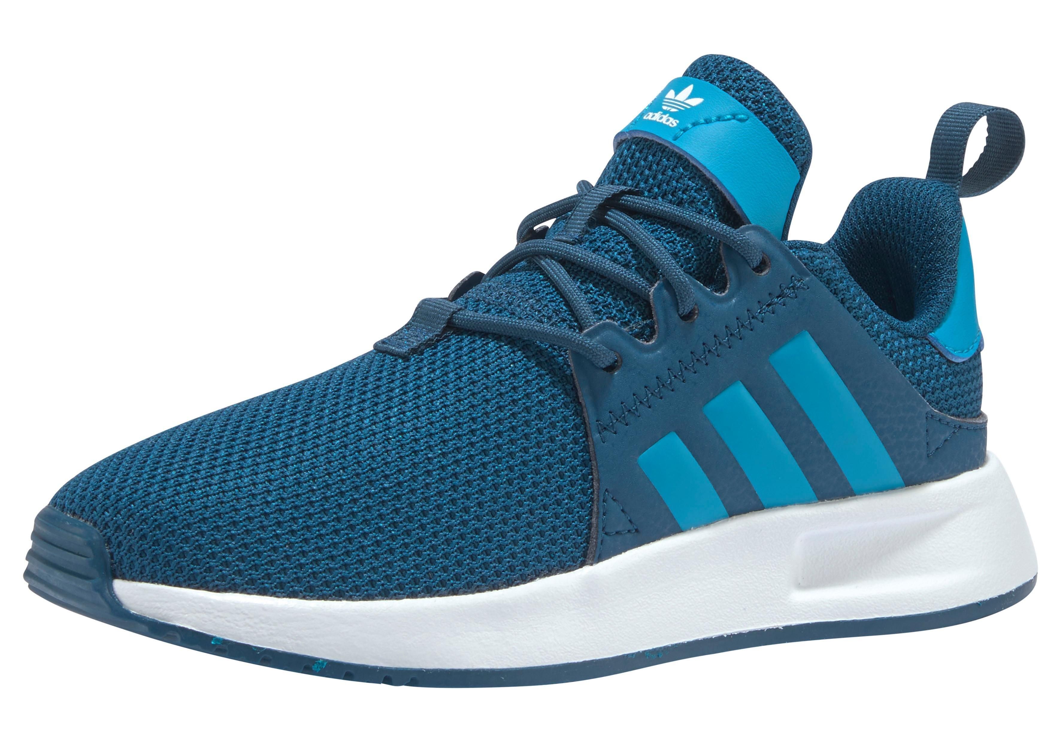 799b6dfa4 adidas Originals Tenisky »X_PLR J/C« námornícka modrá - Glami.sk