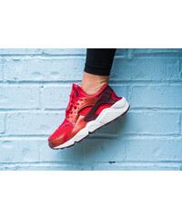 d68dd445e95f7 Tenisky Nike WMNS Air Huarache Run Tenisky Červeno Biele