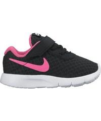 1348f8c49e3ea Dětské tenisky Nike TANJUN (TDV) BLACK/HYPER PINK-WHITE