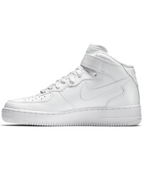 ad62f2f194519 Nike Air Force 1 High `07 NBA Pack Navy White - Glami.sk