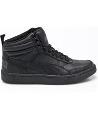 38926292a Puma - Detské topánky Suede Batman V - Glami.sk
