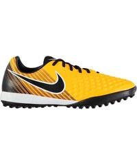 cff525610e269 Nike Mercurial Club Neymar Jr pánske futbalové halovky Yellow/Black ...