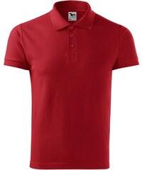 ba26e33b4db1c Polokošeľa zo 100% bavlny od Lacoste (červená) - Glami.sk
