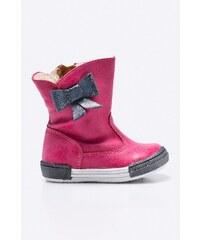 ef69f22f3 LOAP CHOSEE Detská zimná obuv KBK1644J20V 28 - Glami.sk