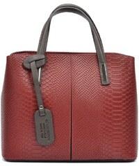 81e89f4f15e75 Červené Dámske kabelky a tašky   2 340 kúskov na jednom mieste ...
