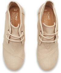 b2d60a739556c Dámske topánky na platforme | 3 870 kúskov na jednom mieste - Glami.sk