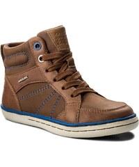 aec1f9418 Outdoorová obuv GEOX - J Garcia B. B J74B6B 0BCCL C6169 S Cognac/Royal