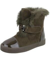 b49f118ab Dámske zimné topánky | 5 428 kúskov - Glami.sk