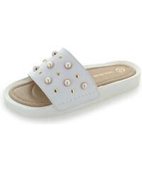 df27d6aeec535 Dámske šľapky Olivia shoes | 70 kúskov na jednom mieste - Glami.sk