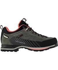 9b1e35fc6 boty Karrimor Hot Route dámské Waterproof Walking Shoes Charcoal/Coral