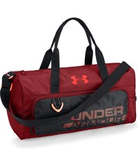 4d7aff1a4a35f Športová taška Undeniable Duffle 3.0 MD Grey/White - Under Armour ...