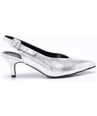 f04502a3ce976 Strieborné Dámske oblečenie a obuv | 11 160 kúskov na jednom mieste ...