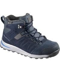 3d93ad438c3f8 Zateplené Chlapčenské topánky - Glami.sk