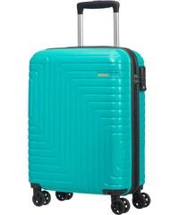 5801e6e9d7c10 American Tourister Kabínový cestovný kufor Mighty Maze Spinner 53G 33 l