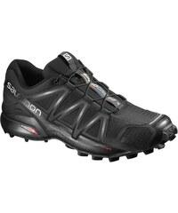 eae06babc1264 Salomon, Čierne, športové Pánske topánky | 40 kúskov na jednom ...