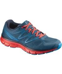 Topánky SALOMON Xa Pro 3D 404713 30 V0 Mykonos Blue