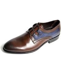 4921d2c27135a Hnedé Pánske topánky | 4 330 kúskov na jednom mieste - Glami.sk