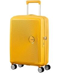 333ba15c85b03 American Tourister Kabínový cestovný kufor Soundbox Spinner 32G 35,5/41 l