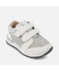 36a88e07acfe4 Mayoral, Biele Dievčenské topánky | 20 kúskov na jednom mieste ...
