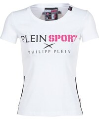 a03d2ad8a63ab Philipp Plein Sport Tričká s krátkym rukávom BASIC S Philipp Plein Sport