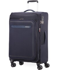 118b3d0bec889 American Tourister Cestovný kufor AirBeat Spinner EXP 45G 69,5/75 l