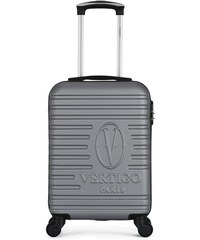 90b6f130c7adc Sivý cestovný kufor na kolieskach VERTIGO Mureo Valise Cabine, 36 l