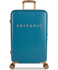 7aeebfd62cad5 cestovný kufor SUITSUIT TR-7102/3-M - Fab Seventies Seaport Blue