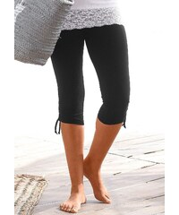 365842364 Čierne Dámske nohavice capri dĺžky | 50 kúskov na jednom mieste ...