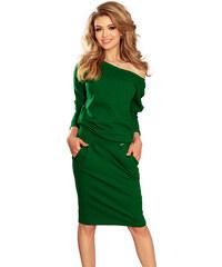 643ff1deb26cc Zelené šaty | 1 982 kúskov na jednom mieste - Glami.sk