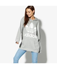 dc846ea1c Adidas Mikina Bf Trf Hoodie Adicolor ženy Oblečenie Mikiny Dh3154