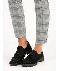 b6c817351f414 Dámske topánky na platforme z obchodu CasNaTopanky.sk   50 kúskov na ...