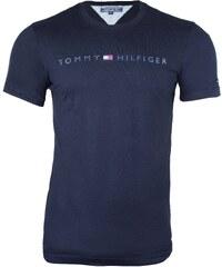 c14364323d043 Pánske tričká a tielka Tommy Hilfiger | 1 000 kúskov na jednom ...