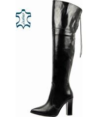 a6a26f687fc75 Dámske čižmy Olivia shoes   30 kúskov na jednom mieste - Glami.sk