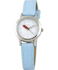 3aba44f1d Svetlo modré Dámske hodinky - Glami.sk