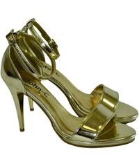 afa8b6aea Elegantné Dámske sandále z obchodu John-C.sk | 50 kúskov na jednom ...