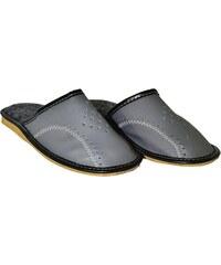 afe886a9513e2 Zateplené Pánske domáce topánky, papuče | 20 kúskov na jednom mieste ...