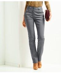 0c5e06904 Sivé Dámske nohavice z obchodu Blancheporte.sk   20 kúskov na jednom ...