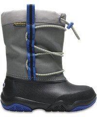 14ac412524ab2 Crocs Crocband Winter Boot - Glami.sk