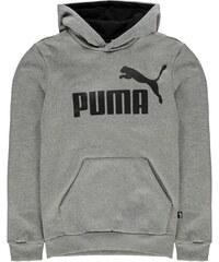 aa669f5e55be2 Tepláková súprava Puma Hooded Jogger Fleece Tracksuit Infant Boys ...