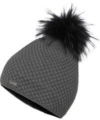 b0bec161e6c9c HANNAH KATARINA Dámska zimná čiapka 10000304HHXL01 alloy UNI