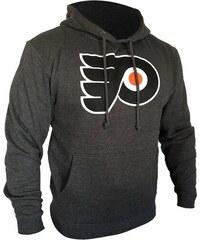 cde40049e Levelwear Philadelphia Flyers pánska mikina s kapucňou grey Core Logo Hood