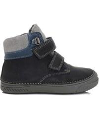 9c52b82ca8fc4 Peddy Chlapčenské zateplené členkové topánky - modré - Glami.sk
