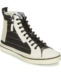 c4489a8784555 Sneakersy DIESEL - S-Rua Mc Y01825 PR289 T8013 Black - Glami.sk