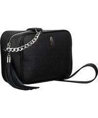 7f574cc4a WOJEWODZIC Kvalitné stredné luxusné kožené kabelky crossbody do ruky ...