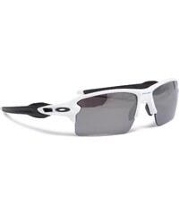 0d70e736c Slnečné okuliare OAKLEY - Flak 2.0 Xl OO9188-8159 Polished White/Prizm  Black Polarized